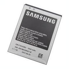 Acumulator BATERIE PENTRU Samsung  Galaxy S2 SII i9100 COD EB-F1A2GBU  1650 mAh