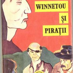 Karl May - Winnetou si piratii