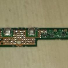 Modul pornire placa pornire buton pornire Acer Travelmate 2350 / 4050