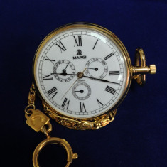 Ceas de buzunar Margi