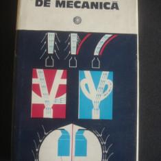 CAIUS IACOB - DICTIONAR DE MECANICA