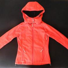 Jacheta outdoor (ciclism/running/jogging) Crivit; marime 40, vezi dim.; ca noua - Imbracaminte outdoor, Marime: XS
