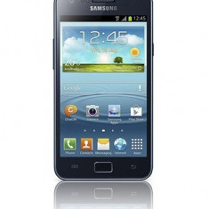 Samsung S2 - Telefon mobil Samsung Galaxy S2 Plus, Alb, Neblocat