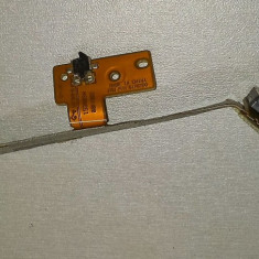 Cablu port VGA out IBM T41 T42 T43 - Cabluri si conectori laptop