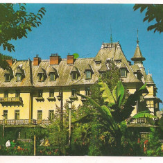 #carte postala(ilustrata)-CALIMANESTI-Vedere, Necirculata, Printata