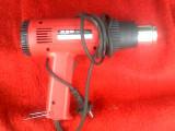 PISTOL CU AER CALD  HOT AER GUN ,  1500 W