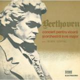 Beethoven_Henryk Szeryng - Concert Pentru Vioara Si Orchestra In Re Maj. (Vinyl)