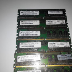 Memorie RAM Samsung 1GB DDR2 PC desktop PC5300 667MHZ MT ( 1 GB DDR2 ) IEFTIN