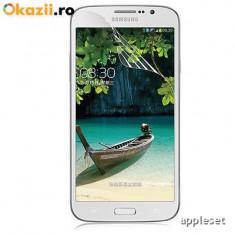 Folie Samsung Galaxy Mega 5.8 i9150 i9152 Transparenta