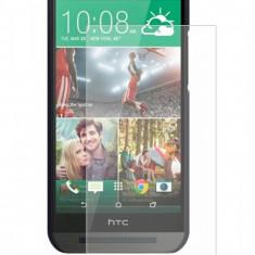 Folie HTC ONE E8 Transparenta - Folie de protectie HTC, Lucioasa
