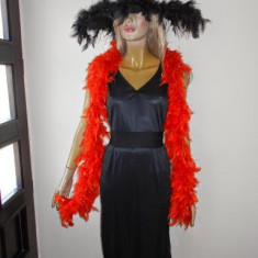Costumatie vrajitoare halloween - Costum Halloween, Marime: 36, Culoare: Negru