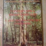 Z Conservarea biodiversitatii si a resurselor genetice forestiere - Valeriu Enescu, Dorel Chereches, Constantin Bandiu