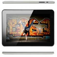 Tableta pc F9S, 9 inch, 8GB, Wi-Fi, Android
