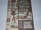 Revista SPORT - iunie1983