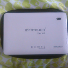 Vand InfoTouch iTab 1011, 10.1 inch, Wi-Fi, Android
