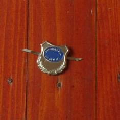 Insigna cuc - Ministerul Justitiei Romania !!!