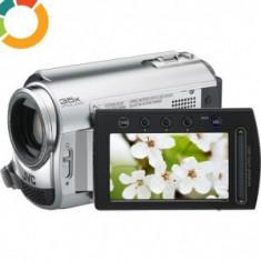 Camera video jvc, 2-3 inch, Hard Disk, CCD, 10-20x