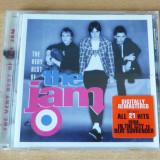 The Jam - The Very Best Of The Jam (CD) - Muzica Rock