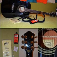 Chitara Ibanez V70-BK - Chitara acustica