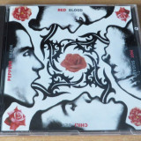 Red Hot Chili Peppers - Blood Sugar Sex Magik (CD)