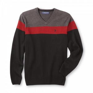 Pulover US Polo Assn - Barbati - 100% original - Albastru - Rosu - Alb - Mov