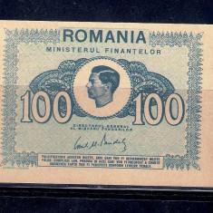 BANCNOTA 100 LEI 1945 - NECIRCULATA
