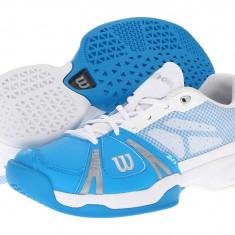 Pantofi sport femei Wilson Rush | 100% originals | Livrare cca 10 zile lucratoare | Aducem pe comanda orice produs din SUA