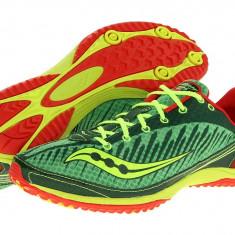 Pantofi sport barbati Saucony Kilkenny XC5 Flat | 100% originali | Livrare cca 10 zile lucratoare | Aducem pe comanda orice produs din SUA - Adidasi barbati