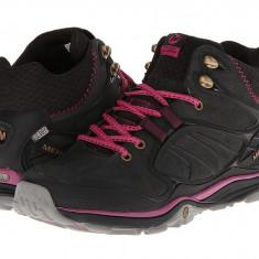 Boots femei Merrell Verterra Mid Waterproof | 100% originals | Livrare cca 10 zile lucratoare | Aducem pe comanda orice produs din SUA - Ghete dama