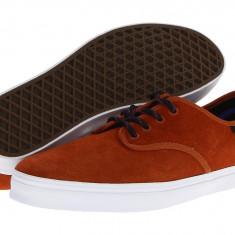 Pantofi sport barbati Vans Madero   100% originali   Livrare cca 10 zile lucratoare   Aducem pe comanda orice produs din SUA - Adidasi barbati