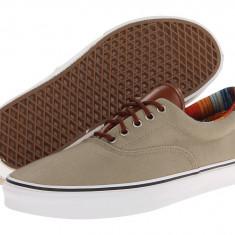 Pantofi sport barbati Vans Era 59 | 100% originali | Livrare cca 10 zile lucratoare | Aducem pe comanda orice produs din SUA - Tenisi barbati