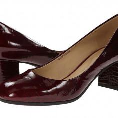 Pantofi cu toc femei Geox D Celestial 7 | 100% originals | Livrare cca 10 zile lucratoare | Aducem pe comanda orice produs din SUA - Pantof dama Geox, Cu talpa joasa