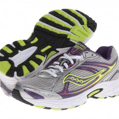 Pantofi sport femei Saucony Cohesion 7 | 100% originals | Livrare cca 10 zile lucratoare | Aducem pe comanda orice produs din SUA - Adidasi dama