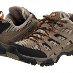 Pantofi sport barbati Merrell Moab Ventilator | 100% originali | Livrare cca 10 zile lucratoare | Aducem pe comanda orice produs din SUA - Ghete barbati