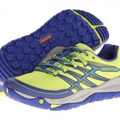 Pantofi sport femei Merrell Allout Rush | 100% originals | Livrare cca 10 zile lucratoare | Aducem pe comanda orice produs din SUA - Adidasi dama