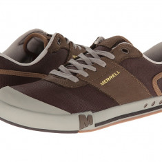 Pantofi sport barbati Merrell Rant Knoll Lace | 100% originali | Livrare cca 10 zile lucratoare | Aducem pe comanda orice produs din SUA - Adidasi barbati