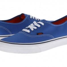 Pantofi sport barbati Vans Authentic™ | 100% originali | Livrare cca 10 zile lucratoare | Aducem pe comanda orice produs din SUA - Adidasi barbati
