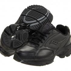 Pantofi sport femei Saucony Grid® Omni Walker | 100% originals | Livrare cca 10 zile lucratoare | Aducem pe comanda orice produs din SUA - Adidasi dama