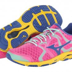 Pantofi sport femei Mizuno Wave® Hitogami | 100% originals | Livrare cca 10 zile lucratoare | Aducem pe comanda orice produs din SUA - Adidasi dama