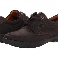 Pantofi barbati ECCO Dason Moc Toe | 100% originali | Livrare cca 10 zile lucratoare | Aducem pe comanda orice produs din SUA