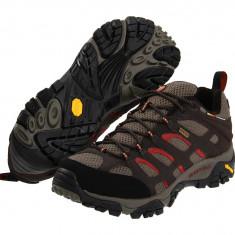 Pantofi sport barbati Merrell Moab GORE-TEX® XCR® | 100% originali | Livrare cca 10 zile lucratoare | Aducem pe comanda orice produs din SUA - Adidasi barbati
