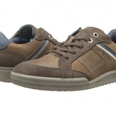 Pantofi sport barbati ECCO Fraser Casual Tie | 100% originali | Livrare cca 10 zile lucratoare | Aducem pe comanda orice produs din SUA - Adidasi barbati