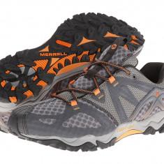 Pantofi sport barbati Merrell Grassbow Air | 100% originali | Livrare cca 10 zile lucratoare | Aducem pe comanda orice produs din SUA - Adidasi barbati