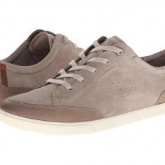 Pantofi sport barbati ECCO Collin Casual Tie | 100% originali | Livrare cca 10 zile lucratoare | Aducem pe comanda orice produs din SUA - Adidasi barbati