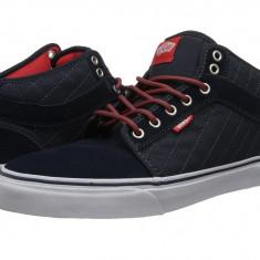 Pantofi sport barbati Vans Chukka Mid Top | 100% originali | Livrare cca 10 zile lucratoare | Aducem pe comanda orice produs din SUA - Adidasi barbati