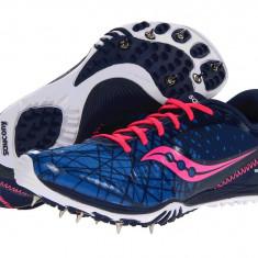 Pantofi sport femei Saucony Shay XC3 Spike W | 100% originals | Livrare cca 10 zile lucratoare | Aducem pe comanda orice produs din SUA - Adidasi dama