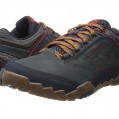 Pantofi sport barbati Merrell Annex | 100% originali | Livrare cca 10 zile lucratoare | Aducem pe comanda orice produs din SUA - Adidasi barbati
