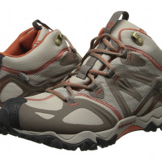 Boots femei Merrell Grassbow Sport Mid Waterproof | 100% originals | Livrare cca 10 zile lucratoare | Aducem pe comanda orice produs din SUA - Incaltaminte outdoor