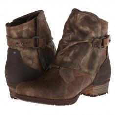 Boots femei Merrell Shiloh Cuff | 100% originals | Livrare cca 10 zile lucratoare | Aducem pe comanda orice produs din SUA - Ghete dama