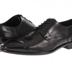 Pantofi barbati BOSS Black Metost | 100% originali | Livrare cca 10 zile lucratoare | Aducem pe comanda orice produs din SUA - Pantof barbat Hugo Boss